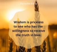 Proverbs 8 priceless