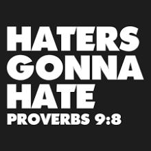 Proverbs 9 8