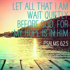 Psalm 62 5