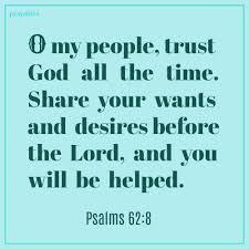 Psalm 62 share