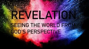 Revelation 1 Gods perspective