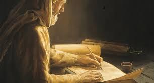 Revelation 1 write this down