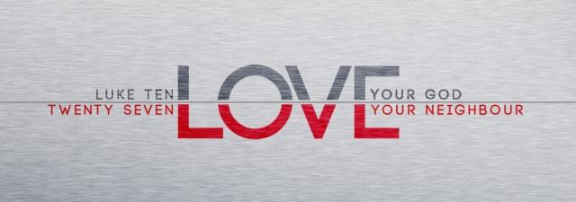 Luke 10 love God