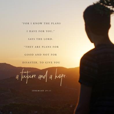 Matthew 1 plans