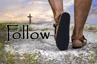 Matthew 4 follow