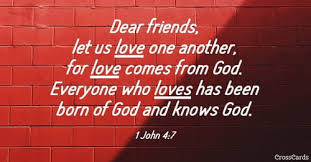 Matthew 5 1 John 4