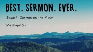 Matthew 5 best