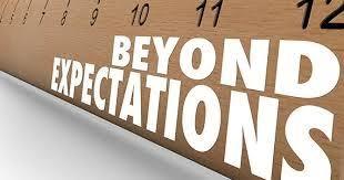 Matthew 5 beyond