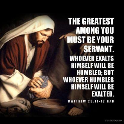 Matthew 5 matthew 25