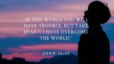 Matthew 5 overcome