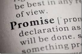 Matthew 5 promise