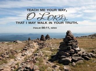 Matthew 5 Teach me
