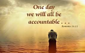 Proverb 14 accountable