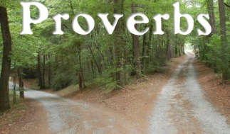 Proverbs 23 two ways
