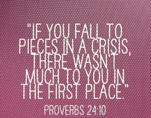 proverbs 24 10