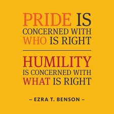 Proverbs 24 humility