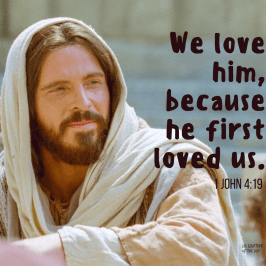 Proverbs 24 love Him