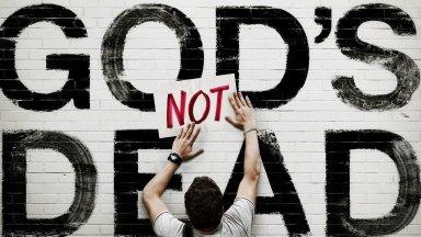 Proverbs 30 Gods not dead
