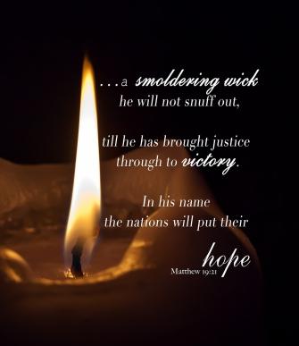 Matthew 12 hope