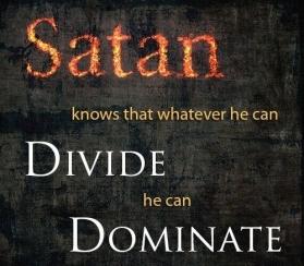 Matthew 12 satan