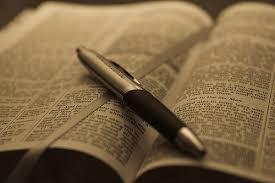 Matthew 12 Word