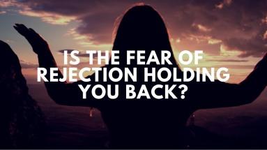 Matthew 13 fear of rejection
