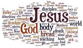 Matthew 14 serving in sorrow