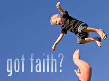 Matthew 7 faith