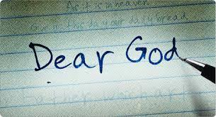 Matthew 9 dear God