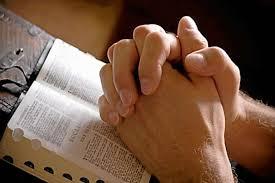 Matthew 9 folded hands