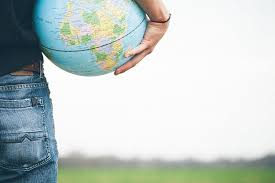 Matthew 9 the world