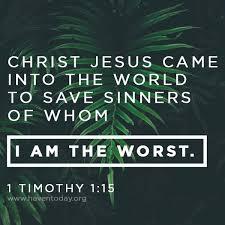 Matthew 9 worst