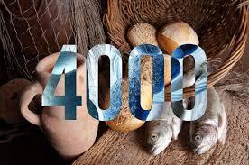 Matthew 15 4000