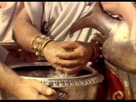 Matthew 15 ceremonial