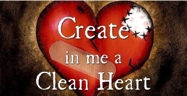 Matthew 15 clean heart