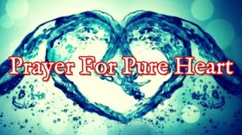 Matthew 15 pure heart