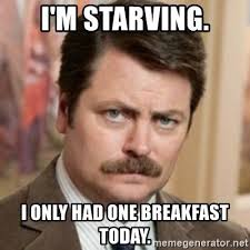 Matthew 15 starving