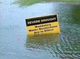 Matthew 16 drought