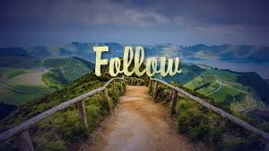 Matthew 16 follow the road to God