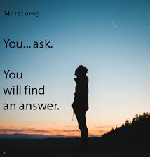 Matthew 17 you will find