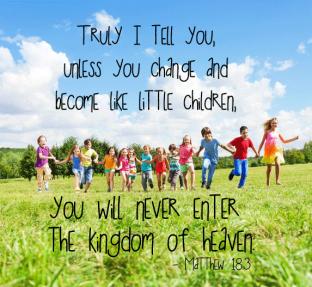Matthew 18 13