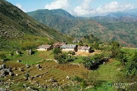 Matthew 19 village