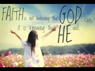 Matthew 21 God will